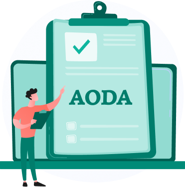 How to Make Your Website Accessible & AODA Complaint