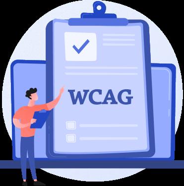 The WCAG