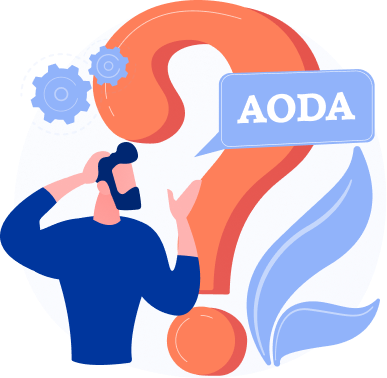 What is AODA Compliance?