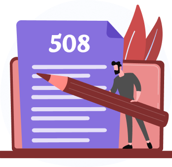 What's the difference between Section 508 and the ADA?
