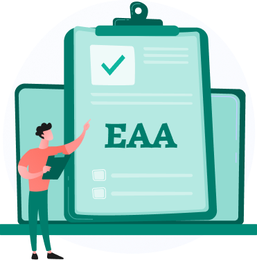 Who Need to Abide to the EAA?