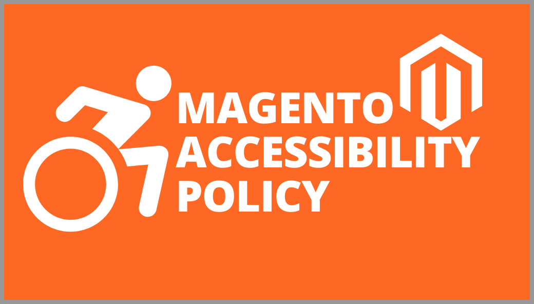 Magento Accessibility and ADA Compliance